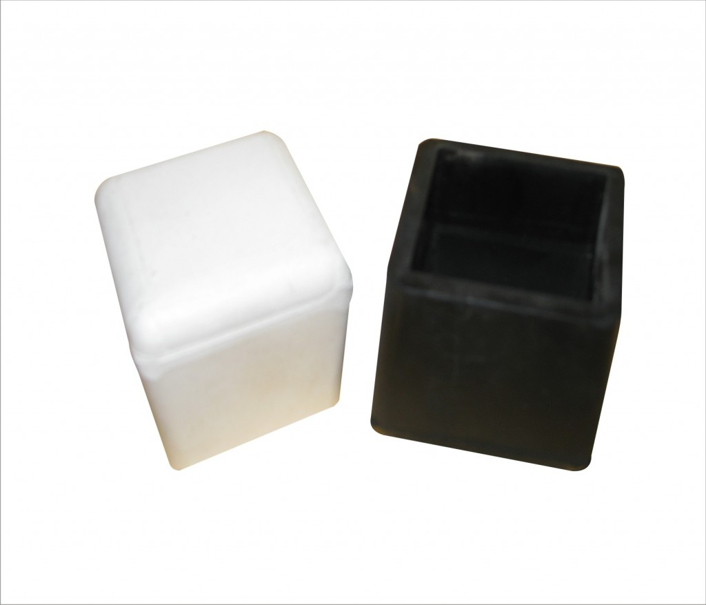 Square Rubber Ferrules