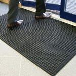 Recycled Mat