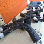 Universal Hose Bends (Heater Hose)
