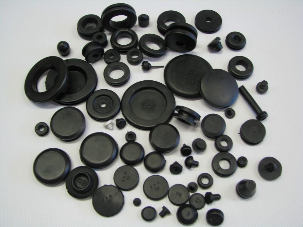 Assorted Grommets