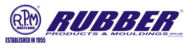 Rubber Products & Mouldings Logo